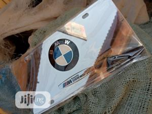 BMW License Plate | Vehicle Parts & Accessories for sale in Abuja (FCT) State, Gudu
