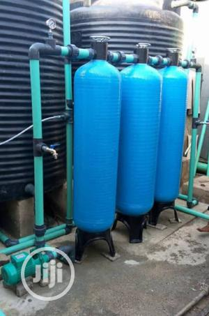 Fiber Tank | Plumbing & Water Supply for sale in Lagos State, Maryland