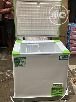 Rockwell Chest Freezer 300L (5years Warranty) | Kitchen Appliances for sale in Lagos State, Ojo