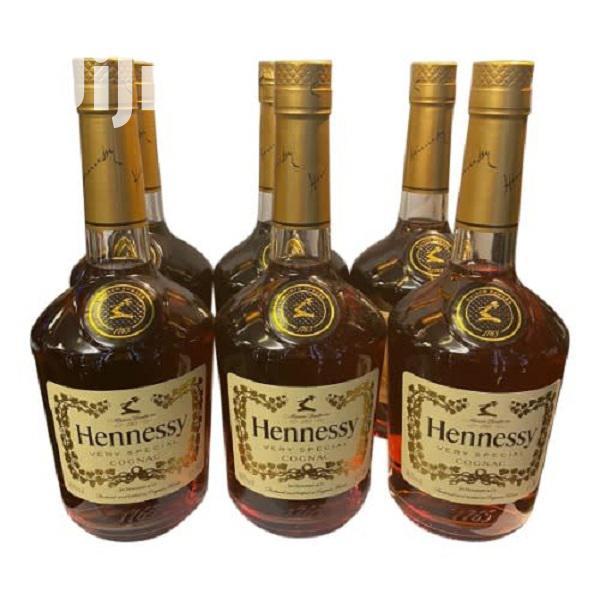 Hennessy Vs -35cl X 6