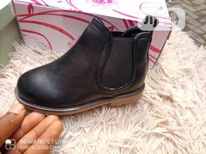 Boys Hightop Dress Shoe   Children's Shoes for sale in Lagos State, Ajah