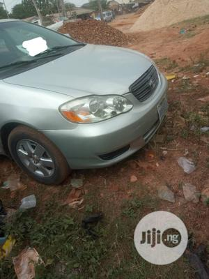 Toyota Corolla 2004 Gray | Cars for sale in Anambra State, Awka