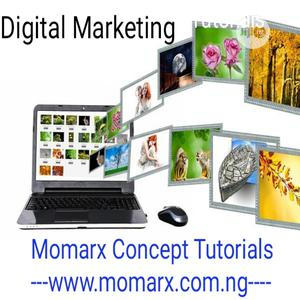Digital Marketing Tutorials + Free Guide   Classes & Courses for sale in Abuja (FCT) State, Lugbe District