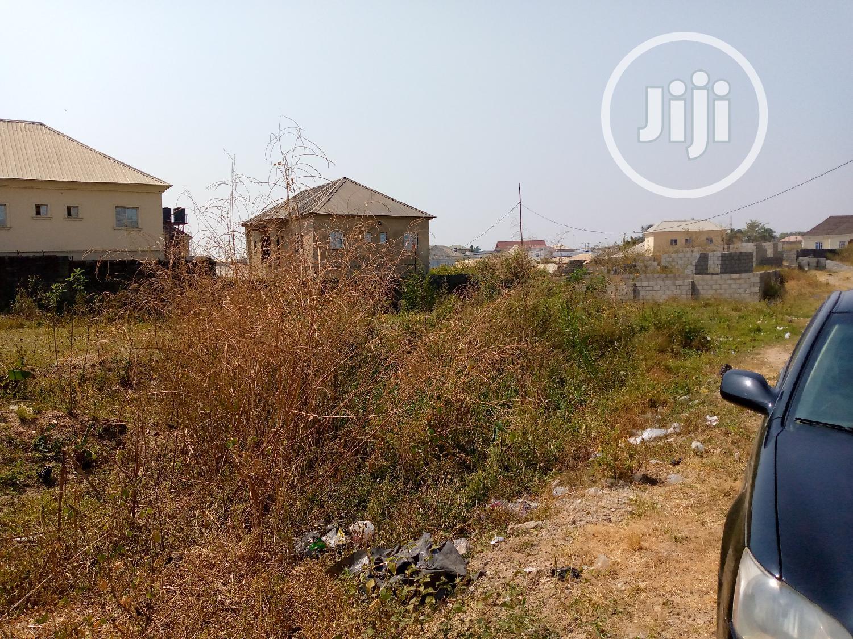 Archive: B Series Layout in Kubwa Abuja