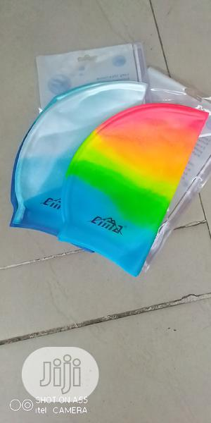 Swimming Cap   Sports Equipment for sale in Lagos State, Surulere