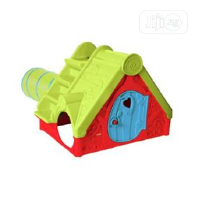 Chad Valley Funtivity Playhouse. | Toys for sale in Lagos State, Ajah