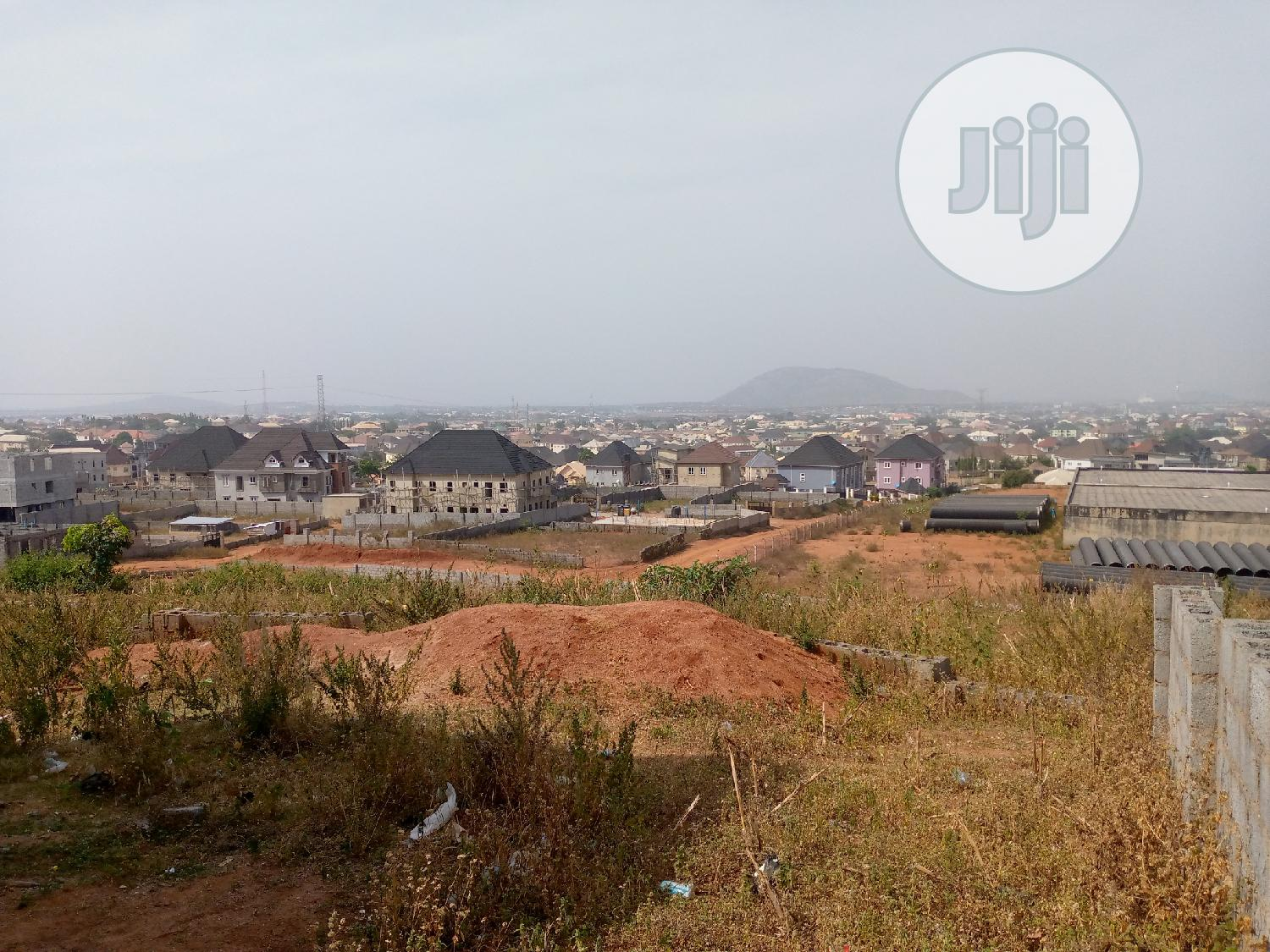 Extension 3B Layout in Kubwa | Land & Plots For Sale for sale in Kubwa, Abuja (FCT) State, Nigeria