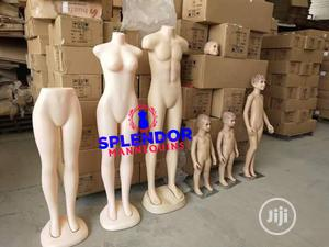 Male And Female Mannquines | Store Equipment for sale in Lagos State, Oshodi