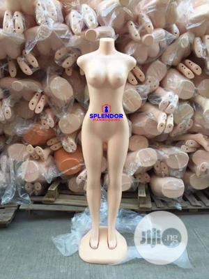 Headless And Handless Female Mannquine | Store Equipment for sale in Lagos State, Oshodi