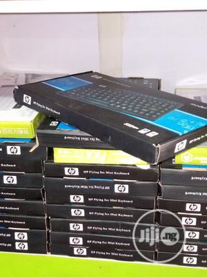 Hp External Centro Keyboard   Computer Accessories  for sale in Abuja (FCT) State, Bwari