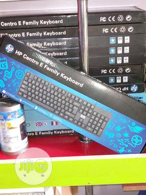 Hp External Keyboard   Computer Accessories  for sale in Abuja (FCT) State, Garki 1