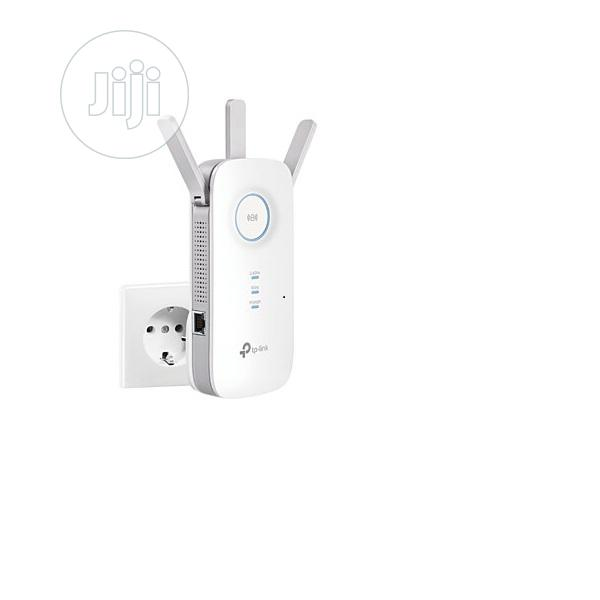 Tp-link AC1750 Wi-fi Range Extender – RE450