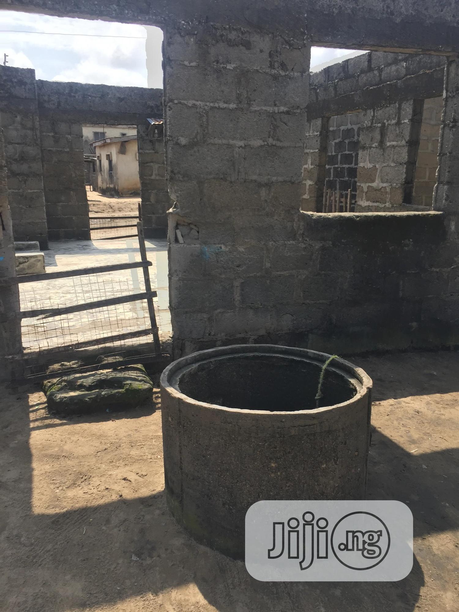 Quieter Plot Of Land At Magbon Via Agbara For Sale | Land & Plots For Sale for sale in Badagry, Lagos State, Nigeria