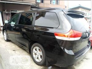Toyota Sienna 2011 Black | Cars for sale in Lagos State, Amuwo-Odofin