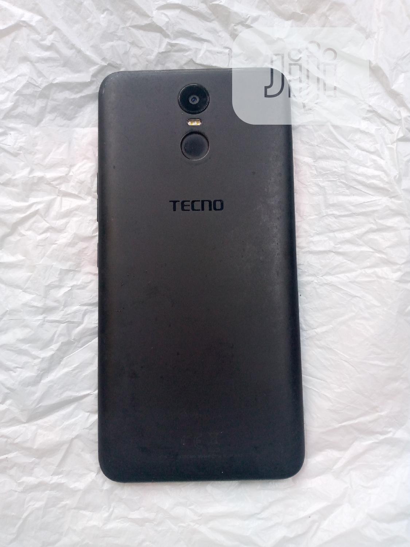 Tecno Pouvoir 2 16 GB Black