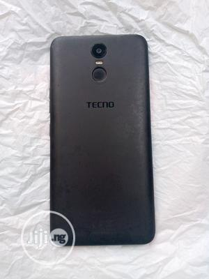 Tecno Pouvoir 2 16 GB Black | Mobile Phones for sale in Lagos State, Isolo