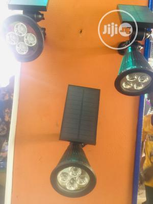 Led Solar Spot Light All In One | Solar Energy for sale in Lagos State, Ajah