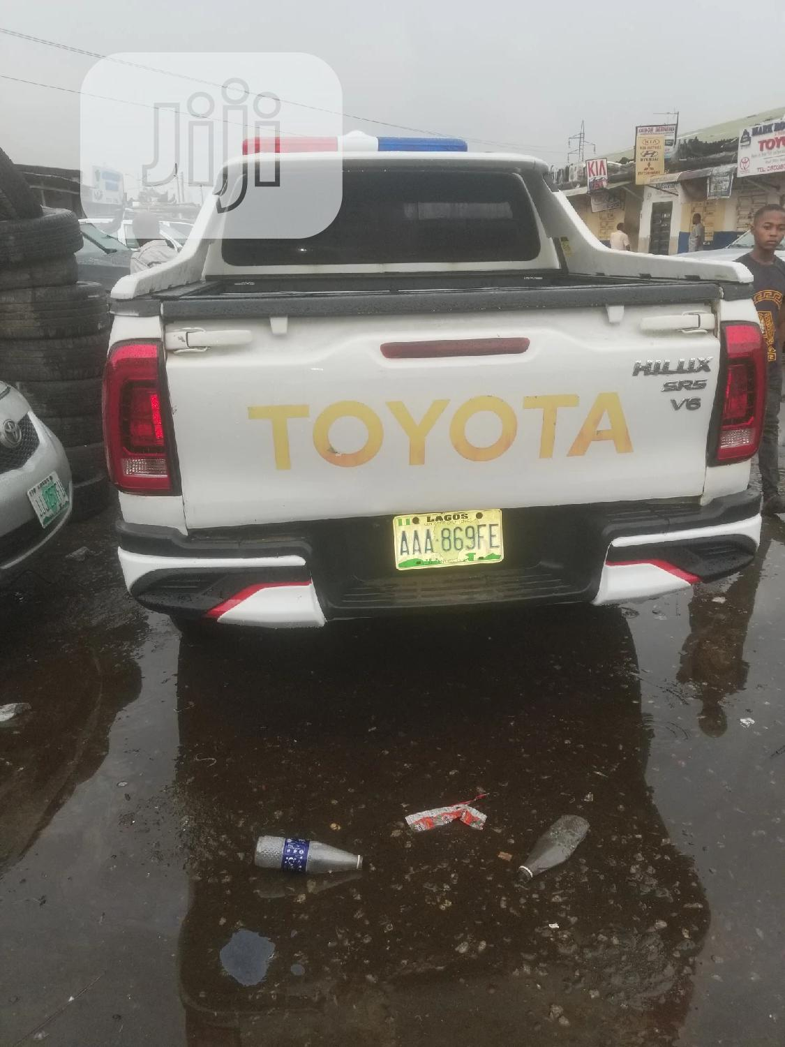 Upgrade Kit Hilux From 2012 To 2020 | Automotive Services for sale in Mushin, Lagos State, Nigeria