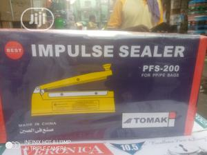 Nylon Electric Sealing Machine   Manufacturing Equipment for sale in Lagos State, Lagos Island (Eko)