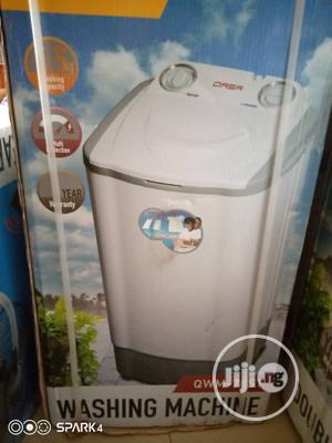 5.5kg Washine Machine   Home Appliances for sale in Lagos State, Oshodi