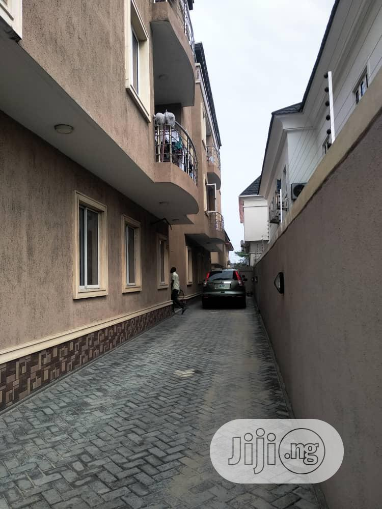 *For SALE* 4units Of 3bedroom For Sale