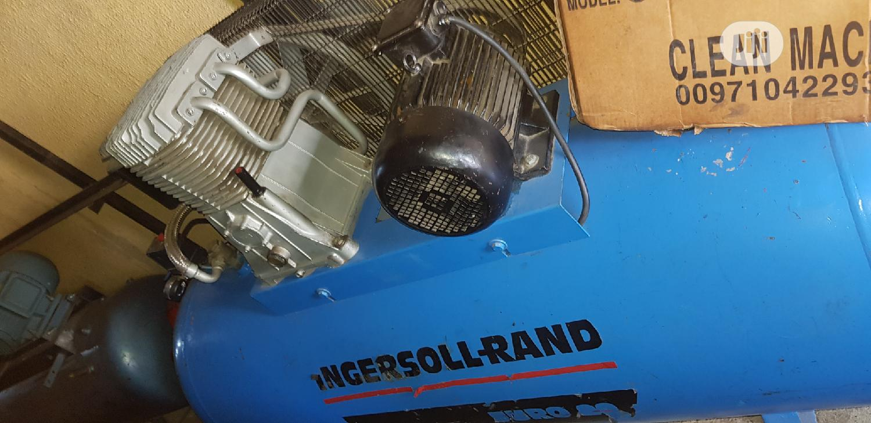 Original Air Compressor 7.5 Hp