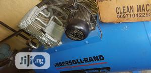Original Air Compressor 7.5 Hp   Manufacturing Equipment for sale in Lagos State, Ojo