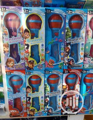 Microphone | Toys for sale in Lagos State, Lagos Island (Eko)