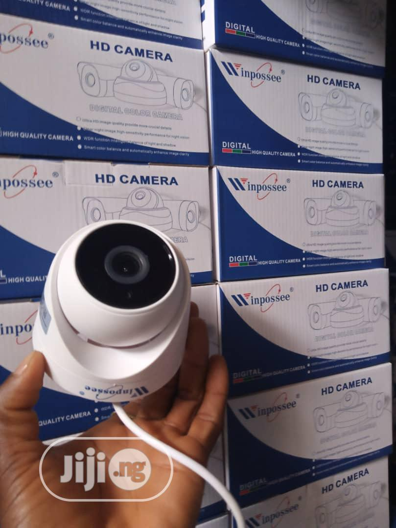 Contact Us Today For CCTV Camera