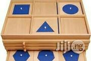 Geometric Cabinet | Child Care & Education Services for sale in Lagos State, Surulere