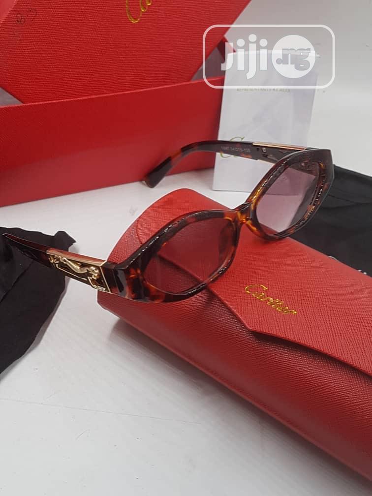 Original Cartier Sunshades Glasses Available