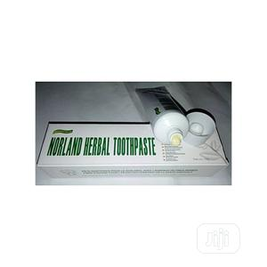 Norland Toothpaste | Bath & Body for sale in Abuja (FCT) State, Karu