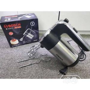 Bosch Hand Mixer-600w   Kitchen Appliances for sale in Lagos State, Surulere