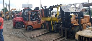 Fairly Used, Highest Grade Heavy-duty Machinery & Equipments | Heavy Equipment for sale in Rivers State, Port-Harcourt