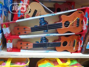 Spring Guitar for Kids | Toys for sale in Lagos State, Lagos Island (Eko)