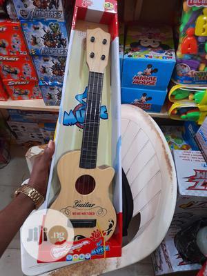 Spring Guitar for Kids I | Toys for sale in Lagos State, Lagos Island (Eko)