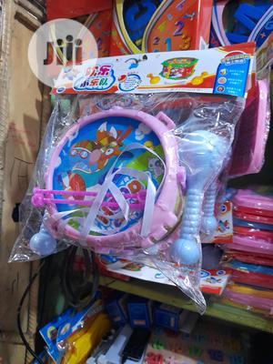 Drum and Rattles for Kids | Toys for sale in Lagos State, Lagos Island (Eko)
