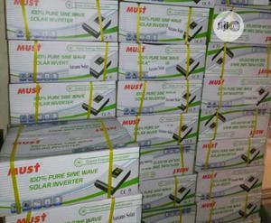 5kva 48v Must Solar Hybrid Inverter | Solar Energy for sale in Rivers State, Port-Harcourt