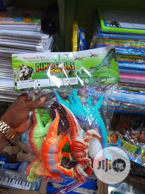 Animals Figure | Toys for sale in Lagos State, Lagos Island (Eko)