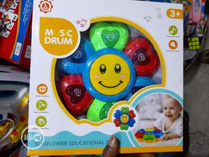 Music Drum for Baby   Toys for sale in Lagos State, Lagos Island (Eko)