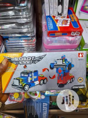 Robot Car Toy | Toys for sale in Lagos State, Lagos Island (Eko)