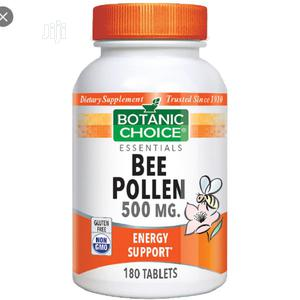 Bee Pollen 500mg   Vitamins & Supplements for sale in Lagos State, Ojo
