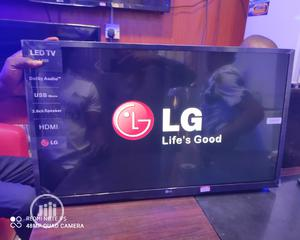 "Original ""LG 32''inchs Full Hd Led Tv High Definition +Mount | TV & DVD Equipment for sale in Lagos State, Ojo"