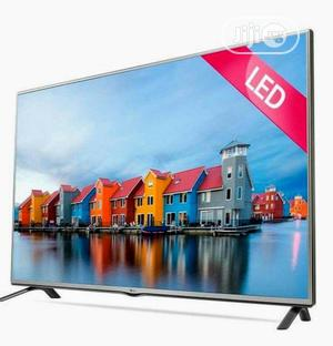 """Original """"LG 43"""" Led FULL HD Tv Picture Wizard Free Bracket   TV & DVD Equipment for sale in Lagos State, Ojo"""