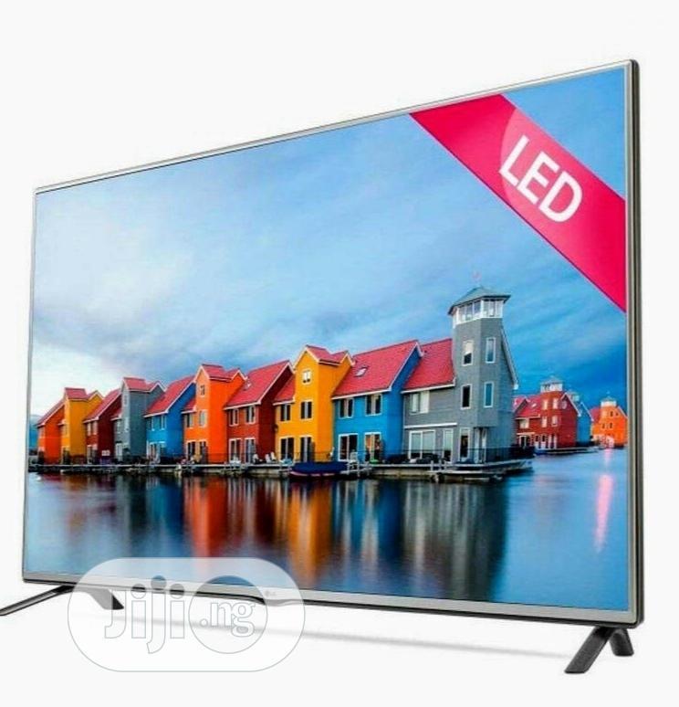 "Original ""LG 43"" Led FULL HD Tv Picture Wizard Free Bracket"