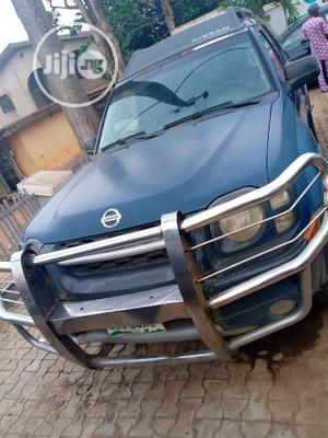 Nissan Xterra 2003 Automatic Blue | Cars for sale in Lagos State, Ikorodu
