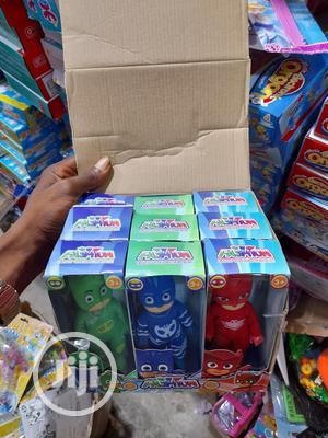 Pj Mask Figure 9pcs | Toys for sale in Lagos State, Lagos Island (Eko)