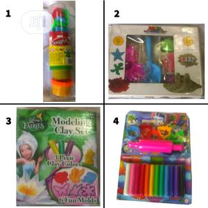 Play Dough Set for Kids | Toys for sale in Lagos State, Surulere