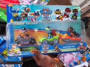 Paw Patrol Figure | Toys for sale in Lagos State, Lagos Island (Eko)