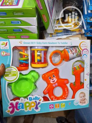 Baby Rattles | Toys for sale in Lagos State, Lagos Island (Eko)